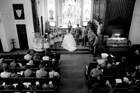 Sarah and Ian ~ Mt. Horeb Wedding at Tyrol Basin