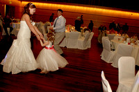 Justin and Linda ~ Overture Center Wedding