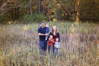 Louis Family ~ Sauk Prairie Family Photography